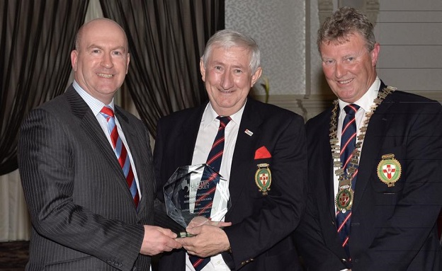 Carson Clarke Memorial Award