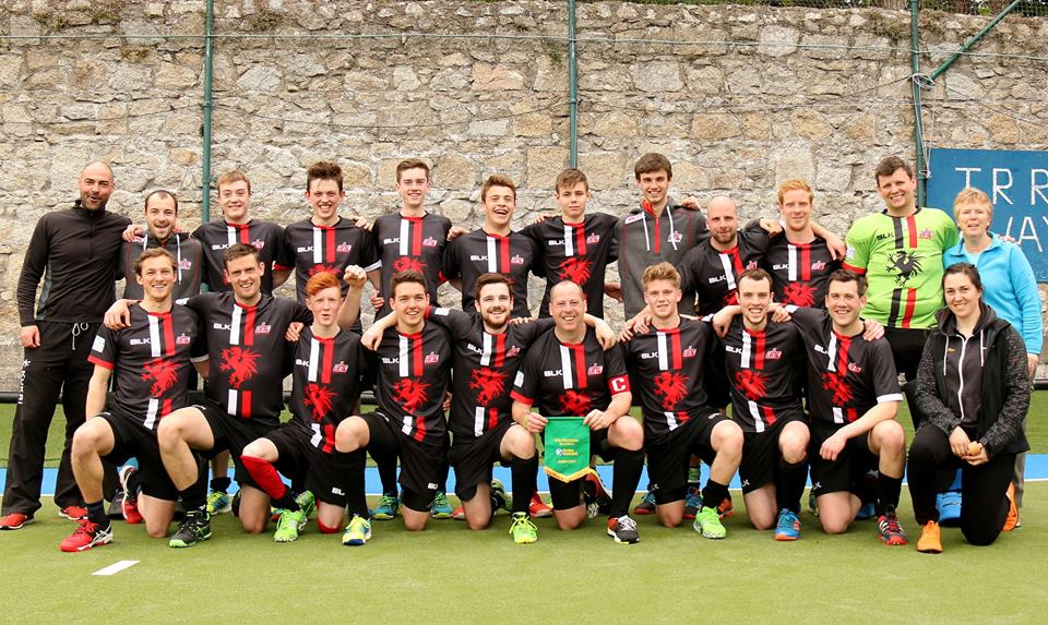 Dale Firsts promoted to EYHL