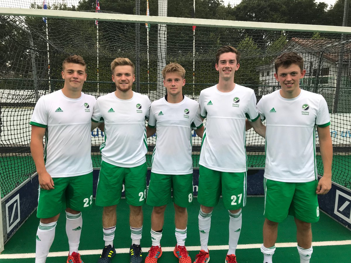 Dale players in Irish U23 squad in Antwerp
